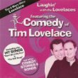 Lovelace, Tim - Laughin' With the Lovelace CD Cover Art