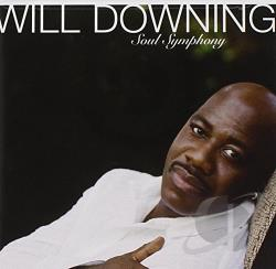 Downing, Will - Soul Symphony CD Cover Art