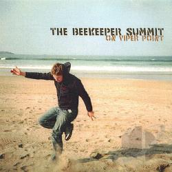 Beekeeper Summit - On Viper Point CD Cover Art