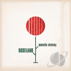 Acoustic Alchemy - Roseland CD Cover Art