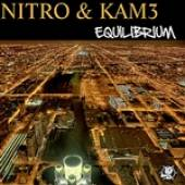 Nitro - Equilibrium DB Cover Art