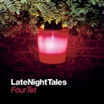 Various Artists - Late Night Tales: Four Tet (Remastered) DB Cover Art