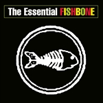 Fishbone - Essential Fishbone CD Cover Art