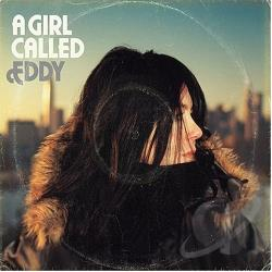 Girl Called Eddy - Girl Called Eddy CD Cover Art