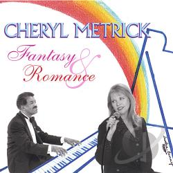 Metrick, Cheryl - Fantasy & Romance CD Cover Art