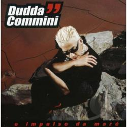 Commini, Dudda - Impulso Da Mare CD Cover Art