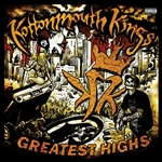 Kottonmouth Kings - Greatest Highs CD Cover Art