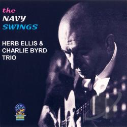 Ellis, Herb - Navy Swing CD Cover Art