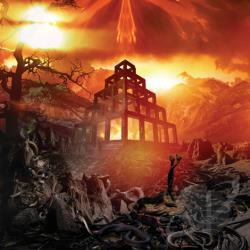 Shrinebuilder - Shrinebuilder CD Cover Art