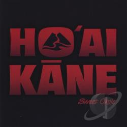 Ho'Aikane - Sweet Okole CD Cover Art
