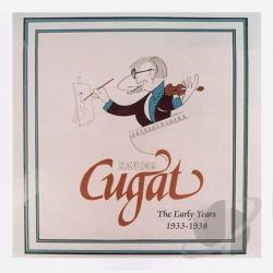 Cugat, Xavier - Early Years: 1933-1938 CD Cover Art
