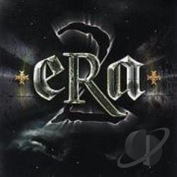 Era - Era 2 CD Cover Art
