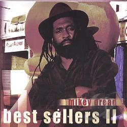 Dread, Mikey - Best Sellers 2 CD Cover Art