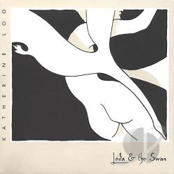 Loo, Katherine - Leda & The Swan CD Cover Art