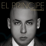 Cosculluela - El Principe CD Cover Art