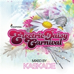 Electric Daisy Carnival Vol. 1 (Mixed By Kaskade) DB Cover Art