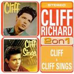Richard, Cliff - Cliff/Cliff Sings DB Cover Art