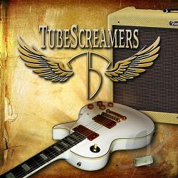 Tubescreamers - Tubescreamers CD Cover Art