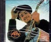 Dylan, Bob - Nashville Skyline CD Cover Art
