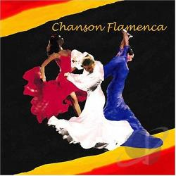 Chanson Flamenca CD Cover Art
