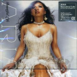 Aria - Beautiful Life CD Cover Art