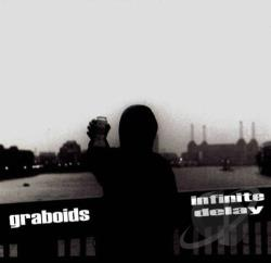 Graboids - Infinite Delay CD Cover Art