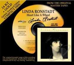 Ronstadt, Linda - Heart Like