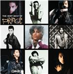 Prince - Very Best Of Prince DB Cover Art