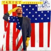 Fierstein, Harvey - This Is Not Pretty CD Cover Art