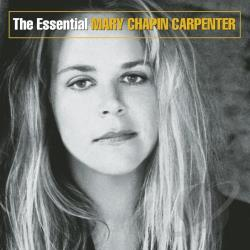 Carpenter, Mary-Chapin - Essential Mary Chapin Carpenter CD Cover Art