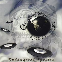 Endangered Species - Endangered Species CD Cover Art