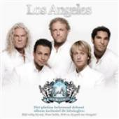 Los Angeles The Voices - Los Angeles - Special Edition DB Cover Art