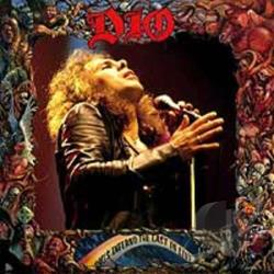 Dio - Live 1998 CD Cover Art