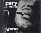 Fury In The Slaughterhouse - Mono CD Cover Art