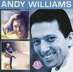 Williams, Andy - Alone Again (Naturally)/Solitaire CD Cover Art