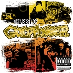 Goldfinger - Best of Goldfinger CD Cover Art
