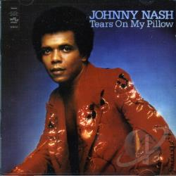 Nash, Johnny - Tears on My Pillow CD Cover Art