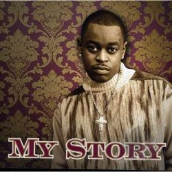 Jones, Sir Charles - My Story CD Cover Art