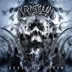 Krisiun - Southern Storm CD Cover Art