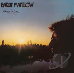 Manilow, Barry - Even Now CD Cover Art