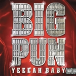 Big Punisher - Yeeeah Baby CD Cover Art