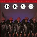 Devo - Freedom of Choice CD Cover Art
