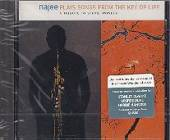 Najee - Songs From The Key Of Life CD Cover Art