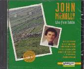 Macnally, John - Live From Dublin CD Cover Art