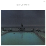 Connors, Bill - Swimming with a Hole in My Body CD Cover Art
