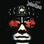 Judas Priest - Hell Bent for Leather CD Cover Art