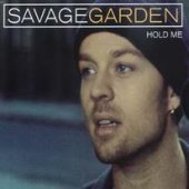 Savage Garden - Hold Me CD Cover Art