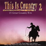 This Is Country, Vol. 2 CD Cover Art