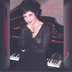 Diane Marino Quartet - Sleepin' Bee CD Cover Art