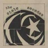 State Secedes CD Cover Art